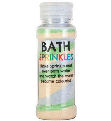 Picture of Bath Sprinkles - Green