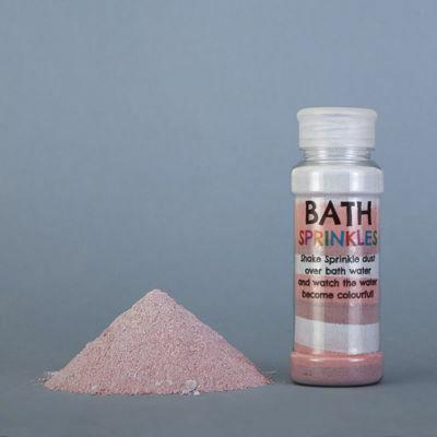 Picture of Purple Bath Sprinkles