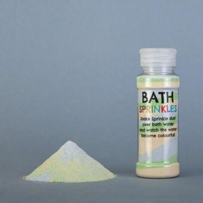 Picture of Green Bath Sprinkles